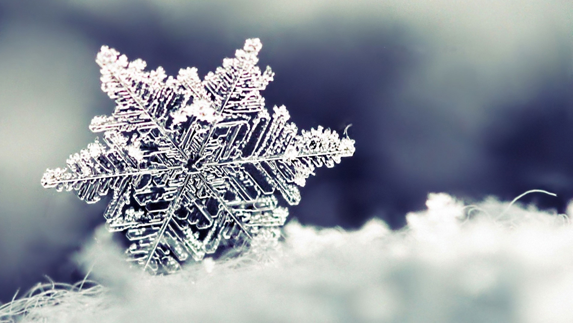 beautiful-snowflakes-wallpapers 09